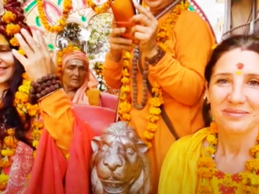 Part 3: Kumbh Mela 2021 | Me & the Royal Parade