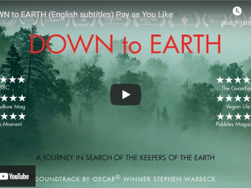 """Down To Earth"" (Documentary)"