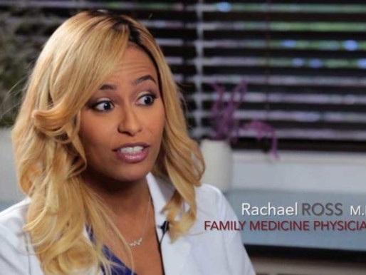 The Truth About Vaccines: An Apology Letter from Dr. Rachael Ross