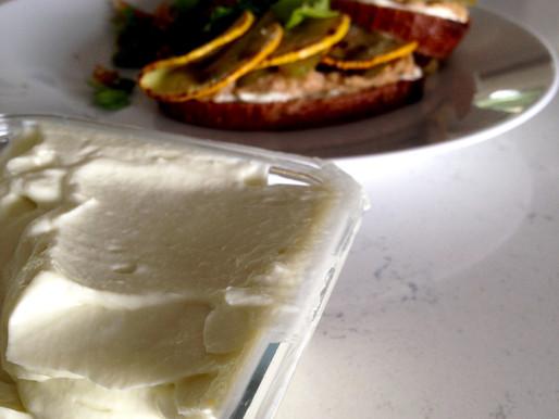 Recipe: Plant-based Mayo (nut/soy free)