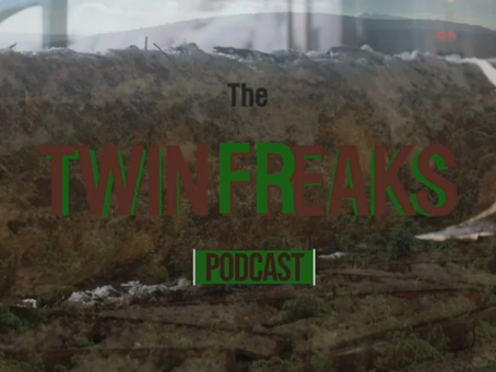 Twin Freaks episode 3 Above The TimberLine.
