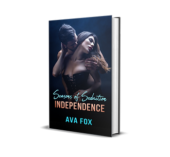 Seasons of Seduction Independence Ava Fox 301