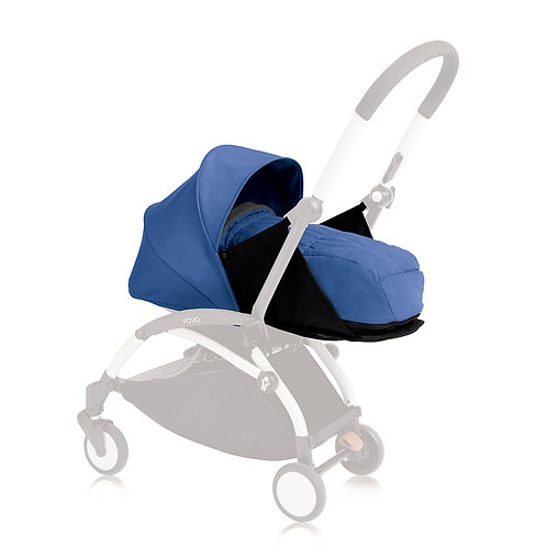0+ newborn pack Azul
