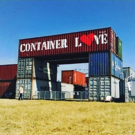 LOVE ACCORDING TO SWEDES.       PART 2 – LOVE AS A CONTAINER