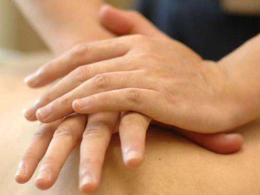 Massage Chi Nei Tsang - CNT