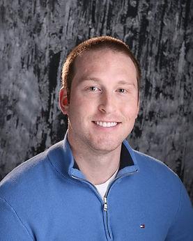 Daniel Buchanan Counselor,MA,LMHC
