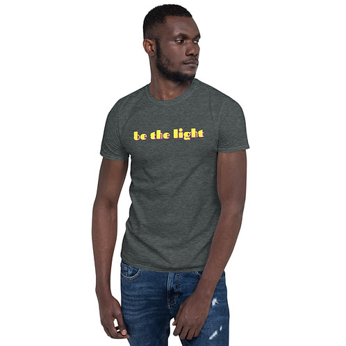 Be the Light T Shirt