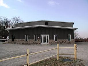 Westmoreland Steel Madison PA  Pittsburgh Welding job shop