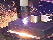 Westmroeland Steel CNC Plasma Cutting Flame Cutting DXF CADD Autocad