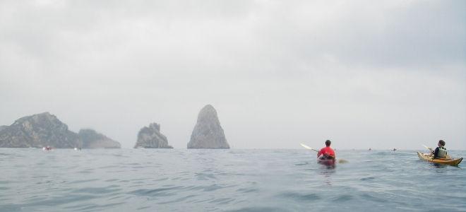 Du Cap Béar au Cap Cerbère (journée)
