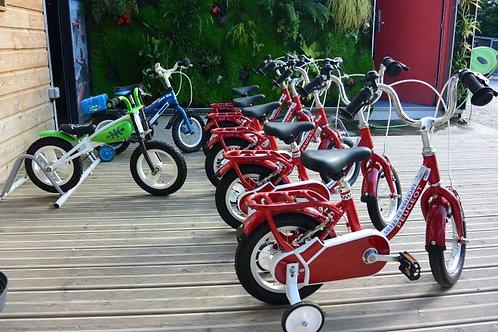 Vélo Bébé (3 à 5 ans)