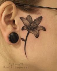 Whistler Tattoo