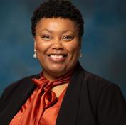 Bern'Nadette Knight, MSPH, PhD