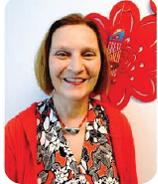 Bethany Geldmaker, PhD, PNP