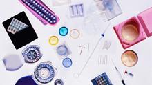 Birth Control -- All the tools in the toolbox