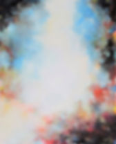 Dome Painting (4), 2020, 210 x 170 cm, A