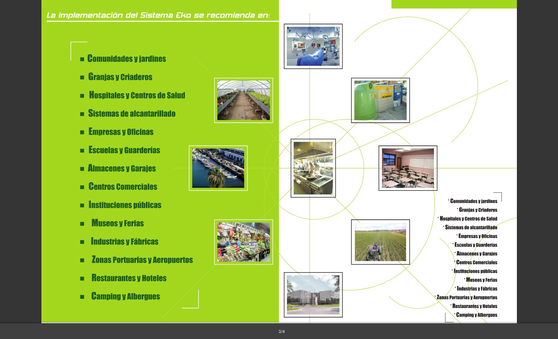 Sistema Eko 3