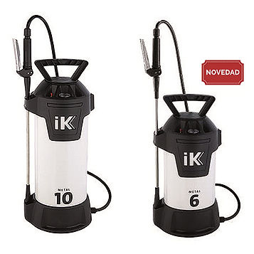 iK INOX 6L Y 10L - Ekommerce