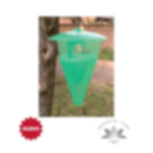 GREEN TRAP / Ekommerce