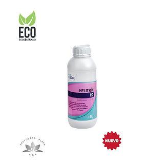 HELITRIN EC GREEN / Ekommerce