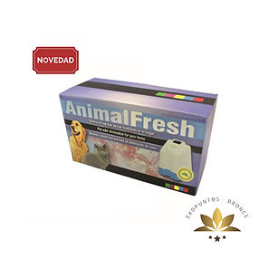 ANIMAL FRESH | Ekommerce España