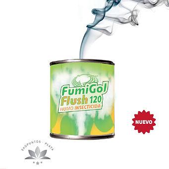 FUMIGOL FLUSH / Ekommerce