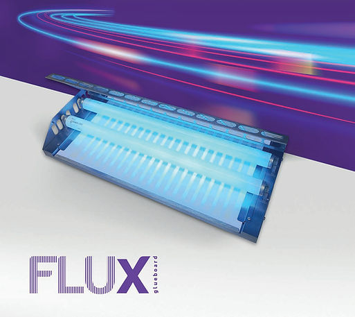 Flux glueboard Ekomille