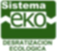 Sistema Eko de Ekomille   Ekommerce España