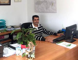 Entrevista A Antonio Troya