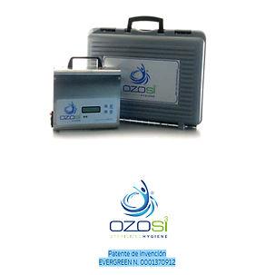 OZOSI / Ekommerce