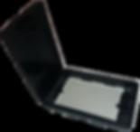 Monitor Dark de Ekommerce | Trampa de captura múltiple para ratones, cucarachas e insectos rastreros