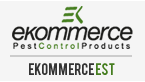 Ekommerce Pest Control Products