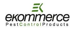Ekommerce Pest Control Products | Productos de Control de Plagas España