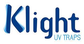 Klight UV traps
