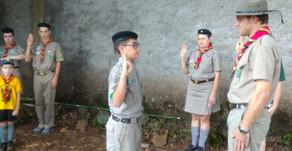 Grupo Escoteiro de São Carlos divulga atividades da semana