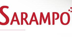 Sábado tem Dia D de vacinação contra o Sarampo em todo o País