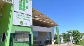 IFSC/São Carlos tem vaga imediata para curso superior