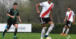 Inter demonstra interesse em meio-campista do River Plate