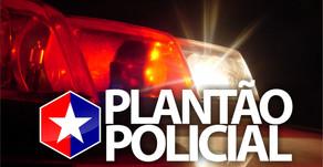 Chapecó: Homem é flagrado com explosivo no aeroporto