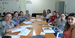 Rede Ativa de São Carlos realizou 1º reunião do ano