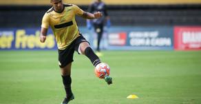 Chapecoense tem acerto encaminhado com o zagueiro Derlan, ex-Fluminense