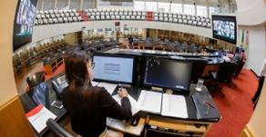 ALESC: Denúncia sobre compra de respiradores repercute