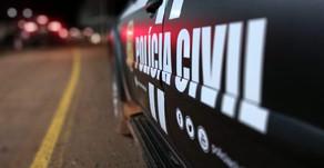 Cunha Porã: PC prende 4 pessoas por tráfico de drogas