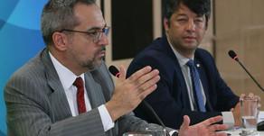Ministério da Educação anuncia liberação de recursos para Universidades federais