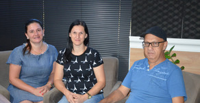 Secretária e Agentes citam caso descartado de dengue e ações em Águas de Chapecó