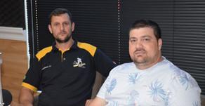 Integrantes do Clube da Motoca de Planalto Alegre destacam Trilha da Quiçassa. Ouça.