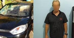 Homem é preso suspeito de abusar criança de cinco anos em Palmitos - SC