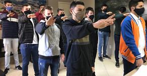 Planalto Alegre: Jovens recebem Certificado de Dispensa