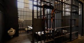 Chapecó: Detento é morto dentro de penitenciária