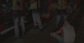 Homem agredido em bairro de São Carlos. Agressor localizado